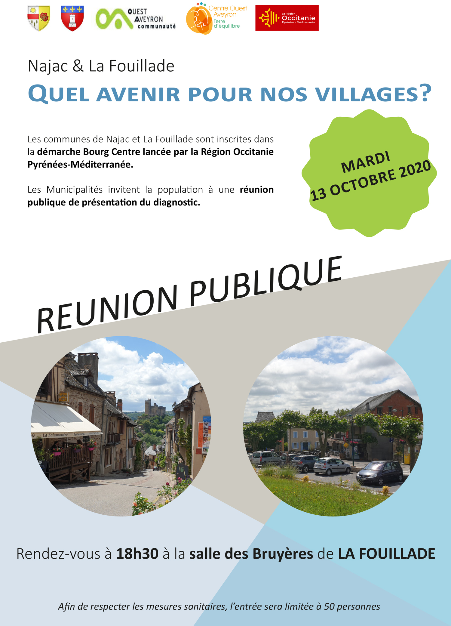 Quel avenir pour nos villages
