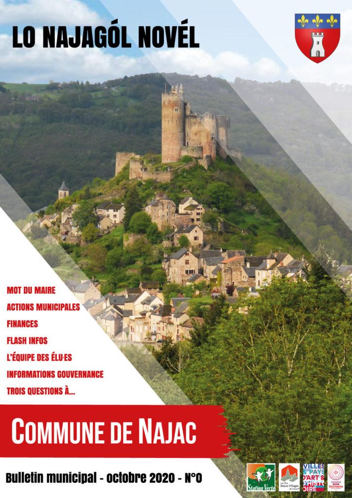 bulletin municipal numero octobre 2020